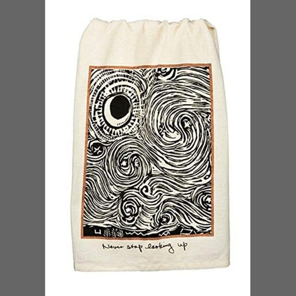 Hand Towel Opalhouse Target x4 Set Academy Blue Perfectly Soft NEW